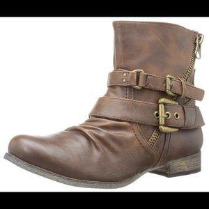 Carlos Santana / boots